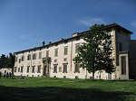 Villa Castello Firenze