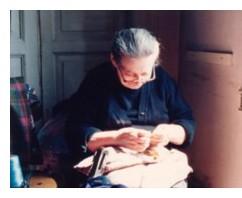 Zia Lilla (Lilla Perelli)